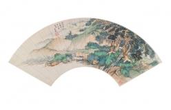 漁山春色——吳歷逝世三百周年書畫特展